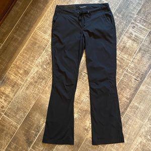 Columbia Omni-Shield lightweight black pants